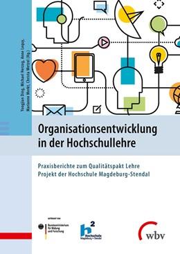 Abbildung von Ding / Herzog | Organisationsentwicklung in der Hochschullehre | 1. Auflage | 2020 | beck-shop.de