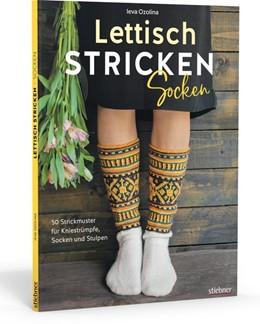 Abbildung von Ozolina   Lettisch stricken - Socken   1. Auflage   2020   beck-shop.de