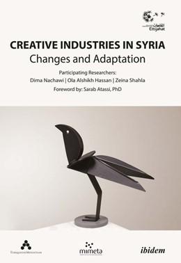 Abbildung von Creative Industries in Syria | 1. Auflage | 2020 | beck-shop.de