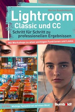 Abbildung von Quedenbaum | Lightroom Classic und CC | 1. Auflage | 2020 | beck-shop.de