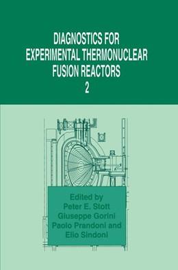 Abbildung von Stott / Gorini / Prandoni   Diagnostics for Experimental Thermonuclear Fusion Reactors 2   1998