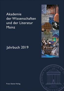 Abbildung von Akademie der Wissenschaften | Akademie der Wissenschaften und der Literatur Mainz – Jahrbuch 70 (2019) | 1. Auflage | 2020 | 70 | beck-shop.de