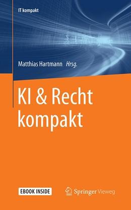 Abbildung von Hartmann | KI & Recht kompakt | 1. Auflage | 2020 | beck-shop.de