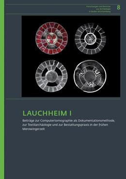 Abbildung von Krausse / Brather | Lauchheim I. | 1. Auflage | 2020 | 8 | beck-shop.de