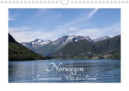 Abbildung von Hild Fotopia-Hild | Norwegen - Faszinierende Welt der Fjorde (Wandkalender 2021 DIN A4 quer) | 5. Auflage | 2020 | beck-shop.de