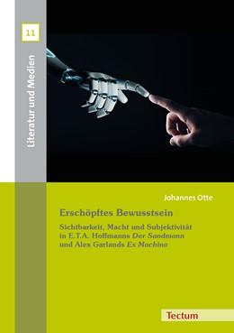Abbildung von Otte | Erschöpftes Bewusstsein | 1. Auflage | 2020 | beck-shop.de