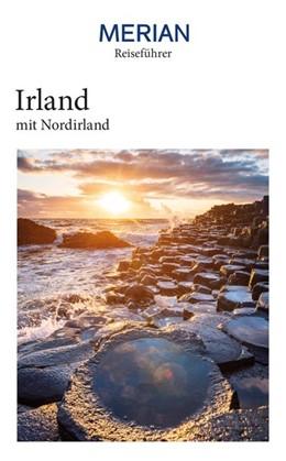 Abbildung von Eder / Lohs | MERIAN Reiseführer Irland mit Nordirland | 1. Auflage | 2021 | beck-shop.de