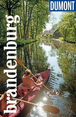 Abbildung von Wiebrecht | DuMont Reise-Taschenbuch Reiseführer Brandenburg | 1. Auflage | 2020 | mit Online-Updates als Gratis-...