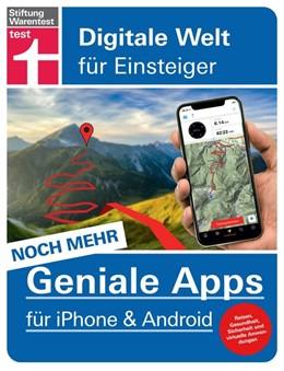 Abbildung von Wiesend   Noch mehr geniale Apps für iPhone und Android   2020   Reisen, Gesundheit, Sicherheit...