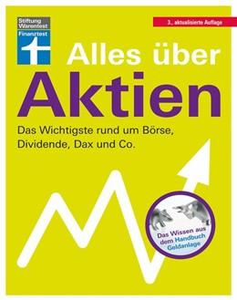 Abbildung von Kühn | Alles über Aktien | 3. Auflage | 2020 | beck-shop.de