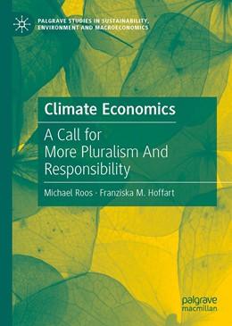 Abbildung von Roos / Hoffart   Climate Economics   1. Auflage   2021   beck-shop.de