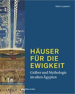 Abbildung von Häuser für die Ewigkeit   1. Auflage   2020   beck-shop.de