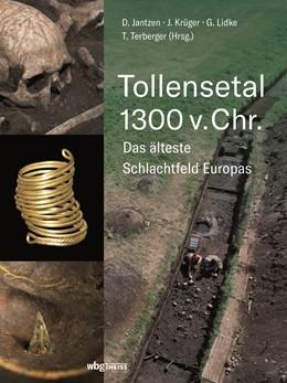 Abbildung von Krüger / Lidke | Tollensetal 1300 v. Chr. | 1. Auflage | 2020 | beck-shop.de