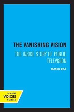 Abbildung von Day | The Vanishing Vision | 1. Auflage | 2020 | beck-shop.de