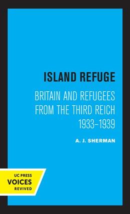 Abbildung von Sherman | Island Refuge | 1. Auflage | 2020 | beck-shop.de