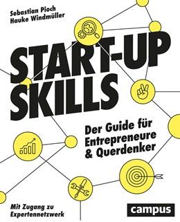 Abbildung von Pioch / Windmüller   Start-up Skills   1. Auflage   2020   beck-shop.de