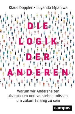 Abbildung von Doppler / Mpahlwa | Die Logik der Anderen | 2020 | Warum wir Andersheiten akzepti...
