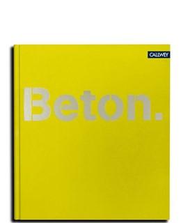 Abbildung von Herwig | Beton. | 1. Auflage | 2020 | beck-shop.de