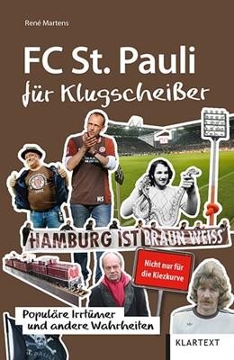 Abbildung von Martens   FC St. Pauli für Klugscheißer   2020   Populäre Irrtümer und andere W...