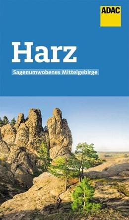 Abbildung von Diers   ADAC Reiseführer Harz   2020   Der Kompakte mit den ADAC Top ...
