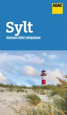 Abbildung von Diers | ADAC Reiseführer Sylt mit Amrum, Föhr, Helgoland | 2020 | Der Kompakte mit den ADAC Top ...