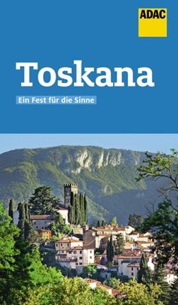 Abbildung von Maiwald | ADAC Reiseführer Toskana | 1. Auflage | 2021 | beck-shop.de