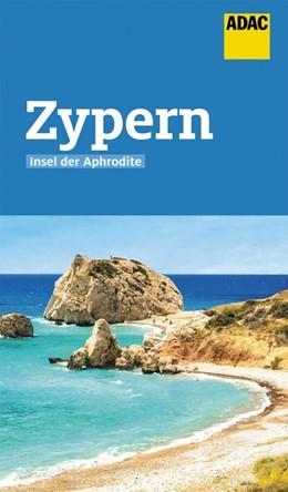 Abbildung von Jaeckel | ADAC Reiseführer Zypern | 1. Auflage | 2021 | beck-shop.de