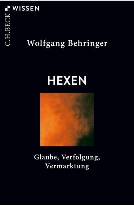 Cover: Wolfgang Behringer, Hexen