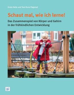 Abbildung von Helle / Fløgstad | Schaut mal, wie ich lerne! | 1. Auflage | 2020 | beck-shop.de