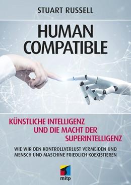 Abbildung von Russell | Human Compatible | 1. Auflage | 2020 | beck-shop.de