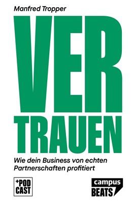 Abbildung von Tropper | Vertrauen | 1. Auflage | 2020 | beck-shop.de
