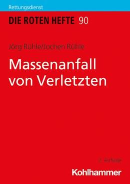 Abbildung von Rühle | Massenanfall von Verletzten | 2. Auflage | 2020 | beck-shop.de