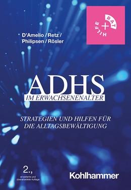 Abbildung von D'Amelio / Retz | ADHS im Erwachsenenalter | 2. Auflage | 2021 | beck-shop.de
