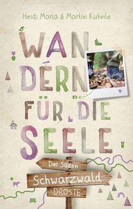 Abbildung von Kuhnle   Schwarzwald - Der Süden   1. Auflage   2020   beck-shop.de