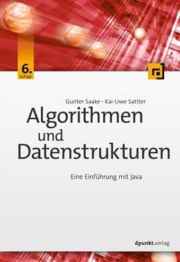 Abbildung von Saake / Sattler   Algorithmen und Datenstrukturen   6. Auflage   2020   beck-shop.de