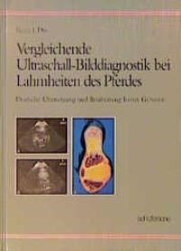 Abbildung von Vergleichende Ultraschall-Bilddiagnostik bei Lahmheiten des Pferdes | 1998