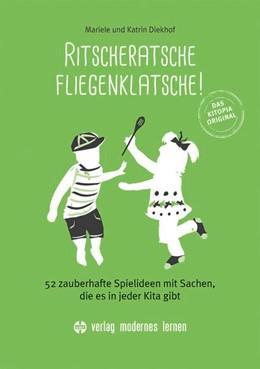 Abbildung von Diekhof | Ritsche-Ratsche Fliegenklatsche | 1. Auflage | 2020 | beck-shop.de