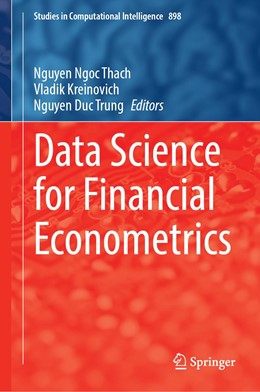 Abbildung von Ngoc Thach / Kreinovich | Data Science for Financial Econometrics | 1. Auflage | 2020 | 898 | beck-shop.de
