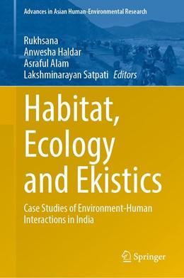 Abbildung von Rukhsana / Haldar | Habitat, Ecology and Ekistics | 1. Auflage | 2020 | beck-shop.de