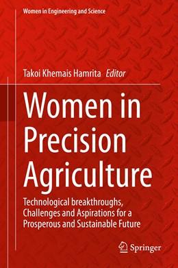 Abbildung von Hamrita | Women in Precision Agriculture | 1st ed. 2021 | 2020 | Technological breakthroughs, C...