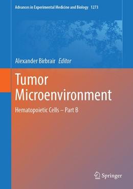 Abbildung von Birbrair   Tumor Microenvironment   1. Auflage   2020   1273   beck-shop.de