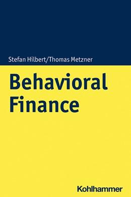 Abbildung von Hilbert / Metzner | Behavioral Finance | 2020
