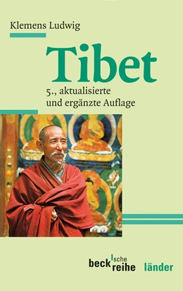 Abbildung von Ludwig, Klemens   Tibet   5., aktualisierte und ergänzte Auflage   2010   824