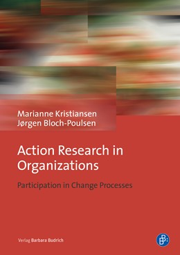 Abbildung von Kristiansen / Bloch-Poulsen | Action Research in Organizations | 1. Auflage | 2020 | beck-shop.de