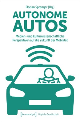 Abbildung von Sprenger | Autonome Autos | 1. Auflage | 2021 | 32 | beck-shop.de
