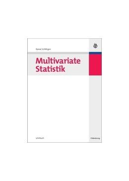 Abbildung von Schlittgen | Multivariate Statistik | 2009