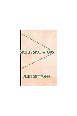 Abbildung von Guttmann | Sports Spectators | 1986