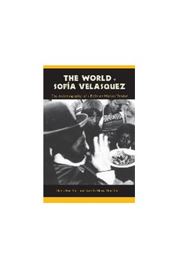 Abbildung von Buechler | The World of Sofia Velasquez | 1996 | The Autobiography of a Bolivia...