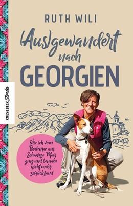Abbildung von Wili | (Aus)gewandert nach Georgien | 2020 | Wie ich vom Bodensee ans Schwa...