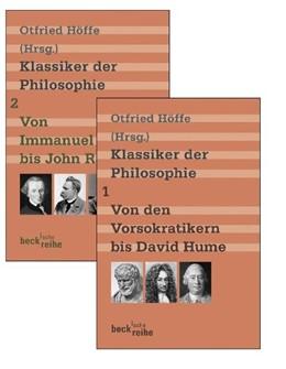 Abbildung von Höffe, Otfried | Klassiker der Philosophie | 1. Auflage | 2020 | beck-shop.de